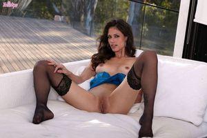 Бесплатные фото Tiffany Thompson,девушка,модель,красотка,голая,голая девушка,обнаженная девушка