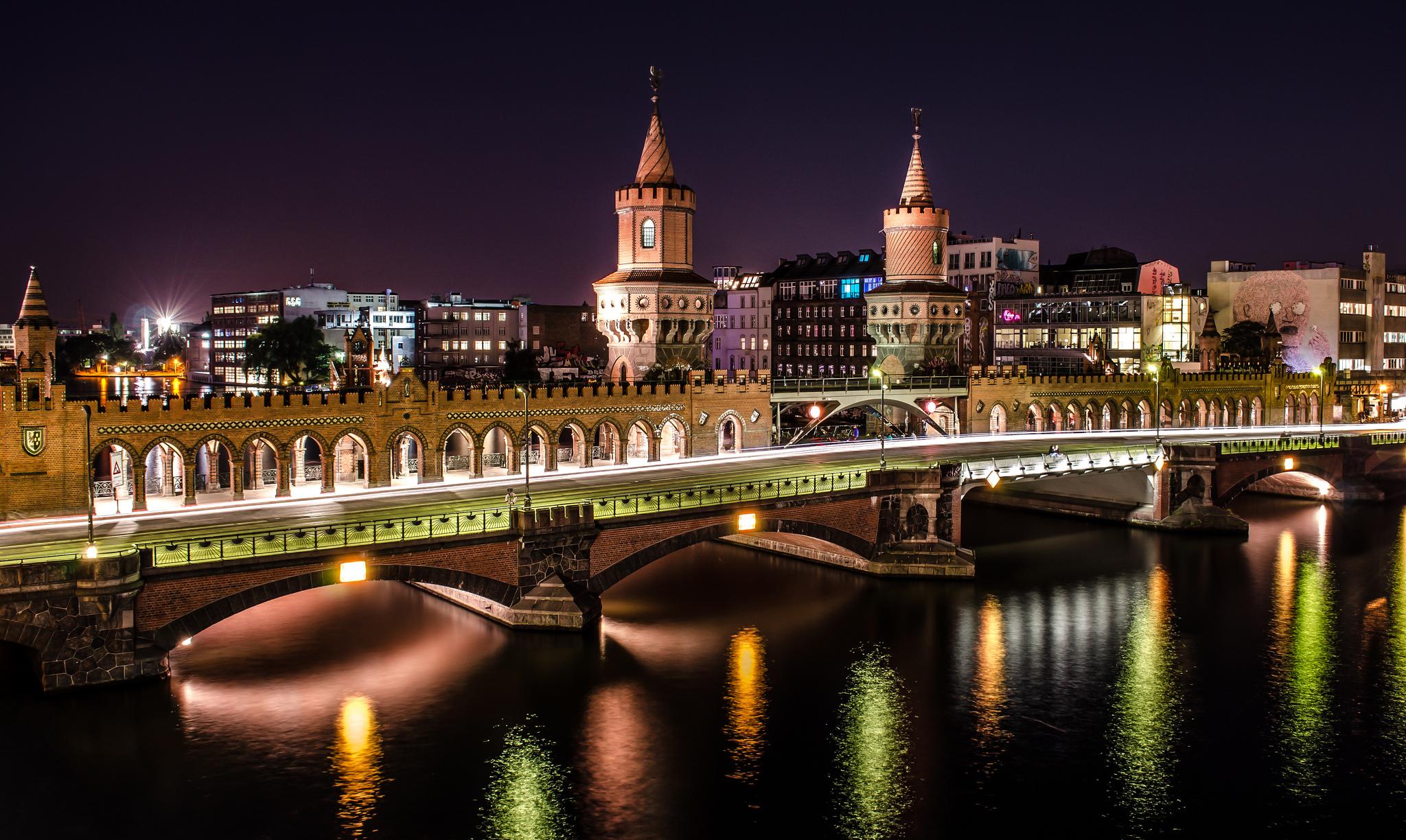 Берлин Дрезден как добраться лучше всего поезд
