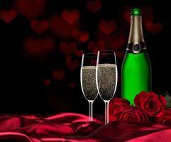 Фото бесплатно Розы, романс, Валентина