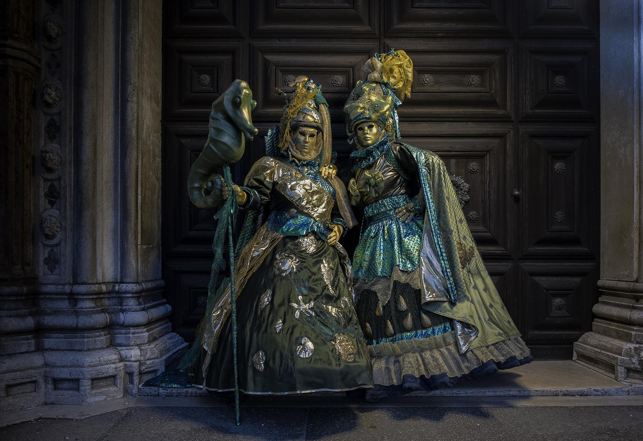 Обои карнавал, маска, маски, венеция