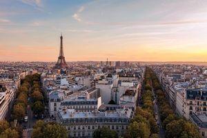 Фото бесплатно Paris, France, Париж, Франция