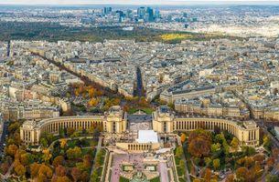 Заставки Paris, France, Париж, Франция, город