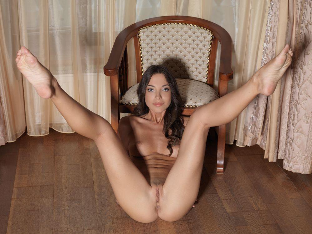 Фото бесплатно Elle D, красотка, голая, голая девушка, обнаженная девушка, позы, поза, сексуальная девушка, эротика, эротика