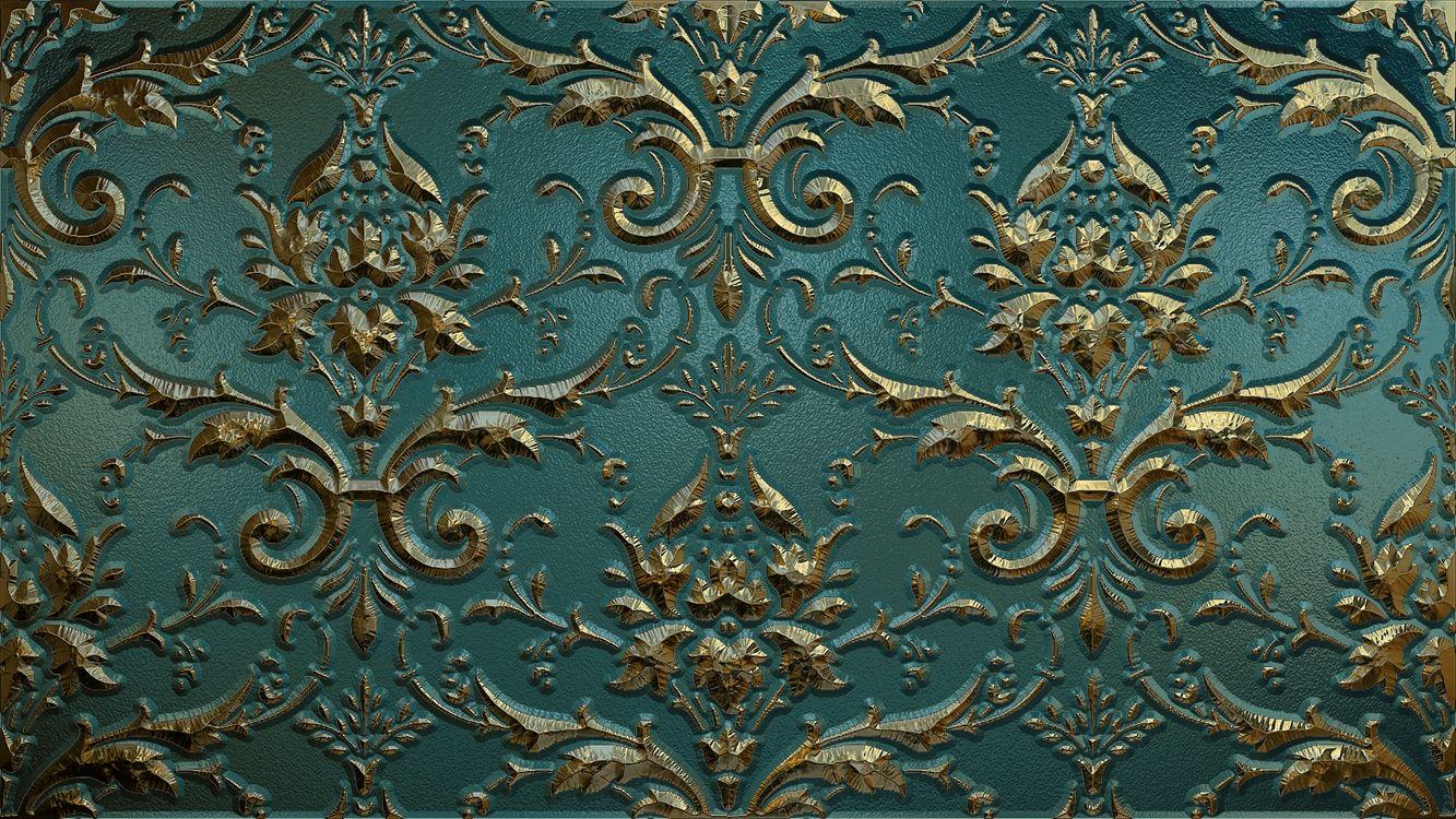Фото бесплатно орнамент, узоры, текстура, текстуры
