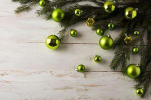 Бесплатные фото Рождество, фон, дизайн, элементы, игрушки, новогодние обои, новый год