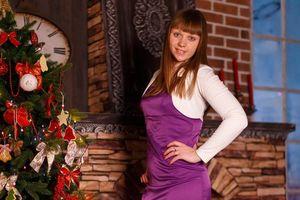 Фото бесплатно Светлана Тихонова, красотка, девушка