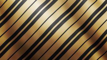 Заставки золотой, фон, черный