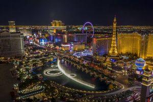 Photo free city, Las Vegas, USA