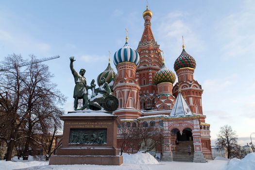 Beautiful pictures of moscow, russia for free