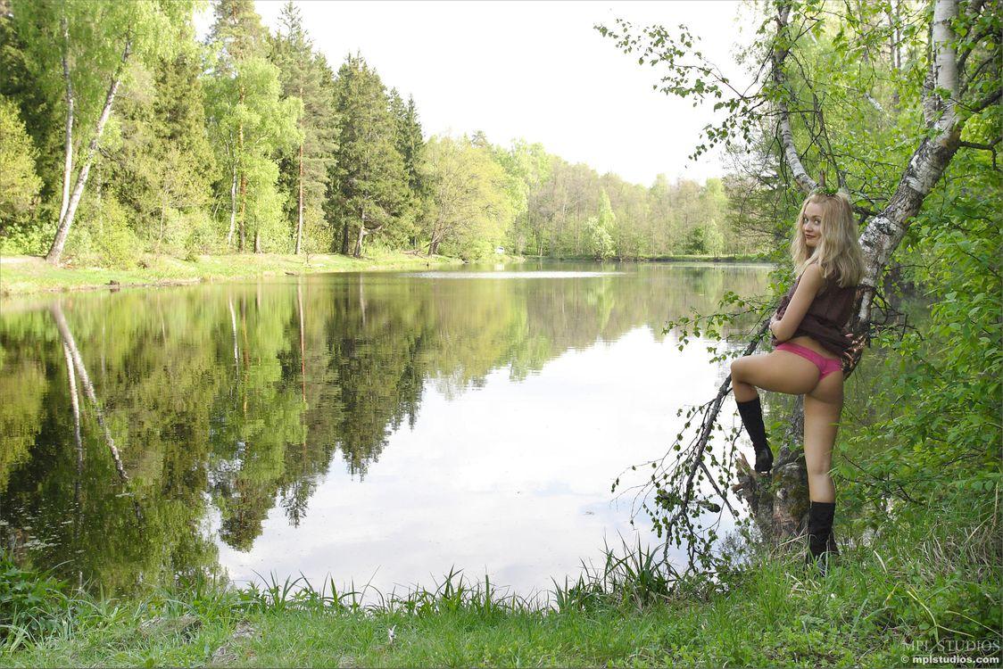 Фото бесплатно Lilya, красотка, позы, поза, сексуальная девушка, модель, девушки