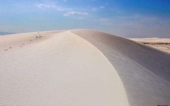 Заставки сахара, дюны, пески