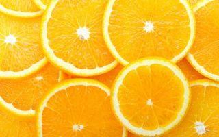 Бесплатные фото фрукт,апельсин,дольки,мякоть,цедра