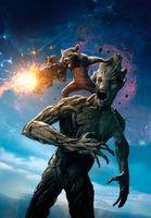 Бесплатные фото Стражи Галактики, фантастика, боевик, приключения, фильм, постер фильма