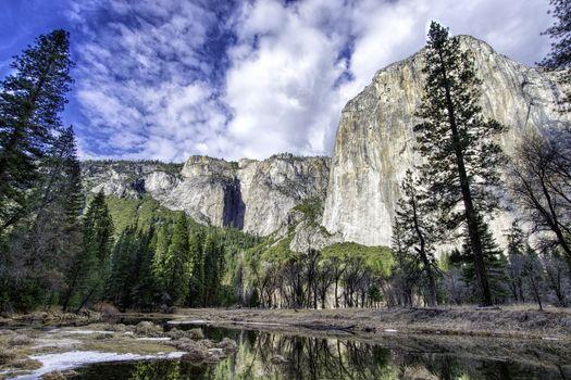 Бесплатные фото природа,вода,горы