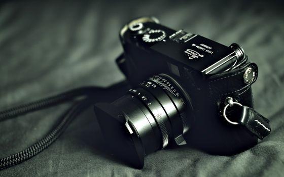 Скачать фотоаппарат, объектив обои на телефон бесплатно
