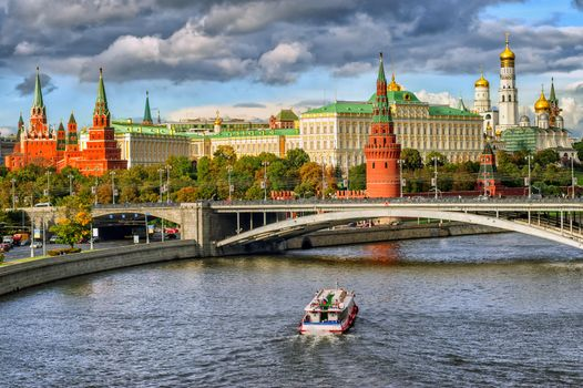 Photo russia, moscow in good quality