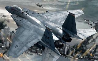 Фото бесплатно самолеты, истребители, война