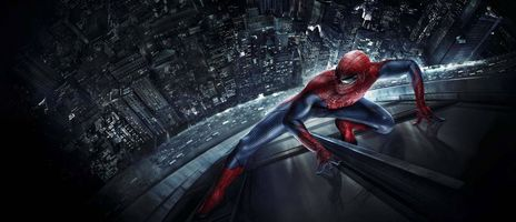 Photo free Spider-Man, Fantasy, Action