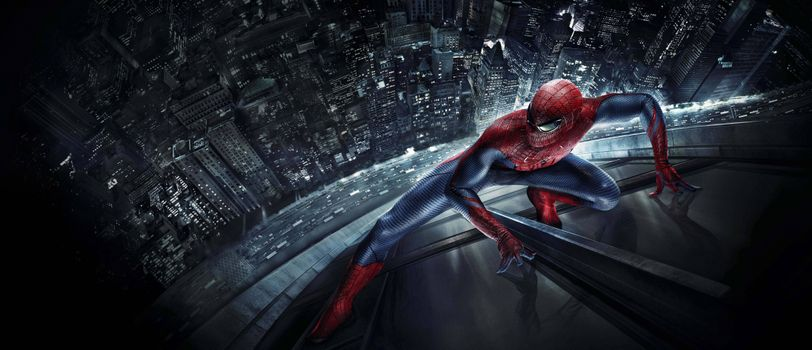 Photo free Spider-Man, Fantasy, Action