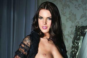 Бесплатные фото Oxana Voznyuk,Russia model,красавица