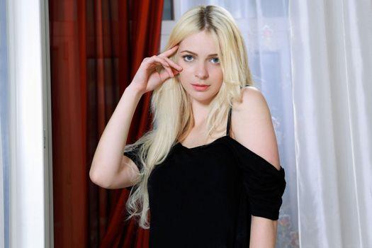 Photo free Angel Celine, model, beauty