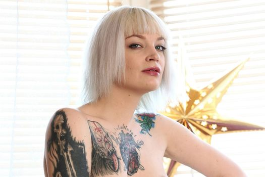 Download varvara, tattoo wallpaper to your phone for free