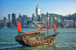 Фото бесплатно Hongkong, Гонконг, Китай