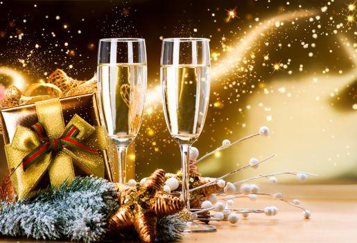 Веселый новый год
