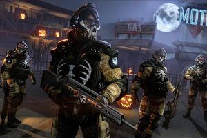 Бесплатные фото warface,солдаты,экипировка,оружие,охота на зомби