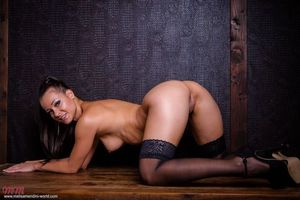 Фото бесплатно эротика, голая, мелисса мендини