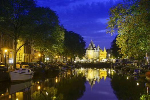 Screensaver netherlands, amsterdam for desktop free