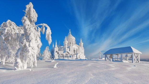 Бесплатные фото зима,снег,совсем,холодно