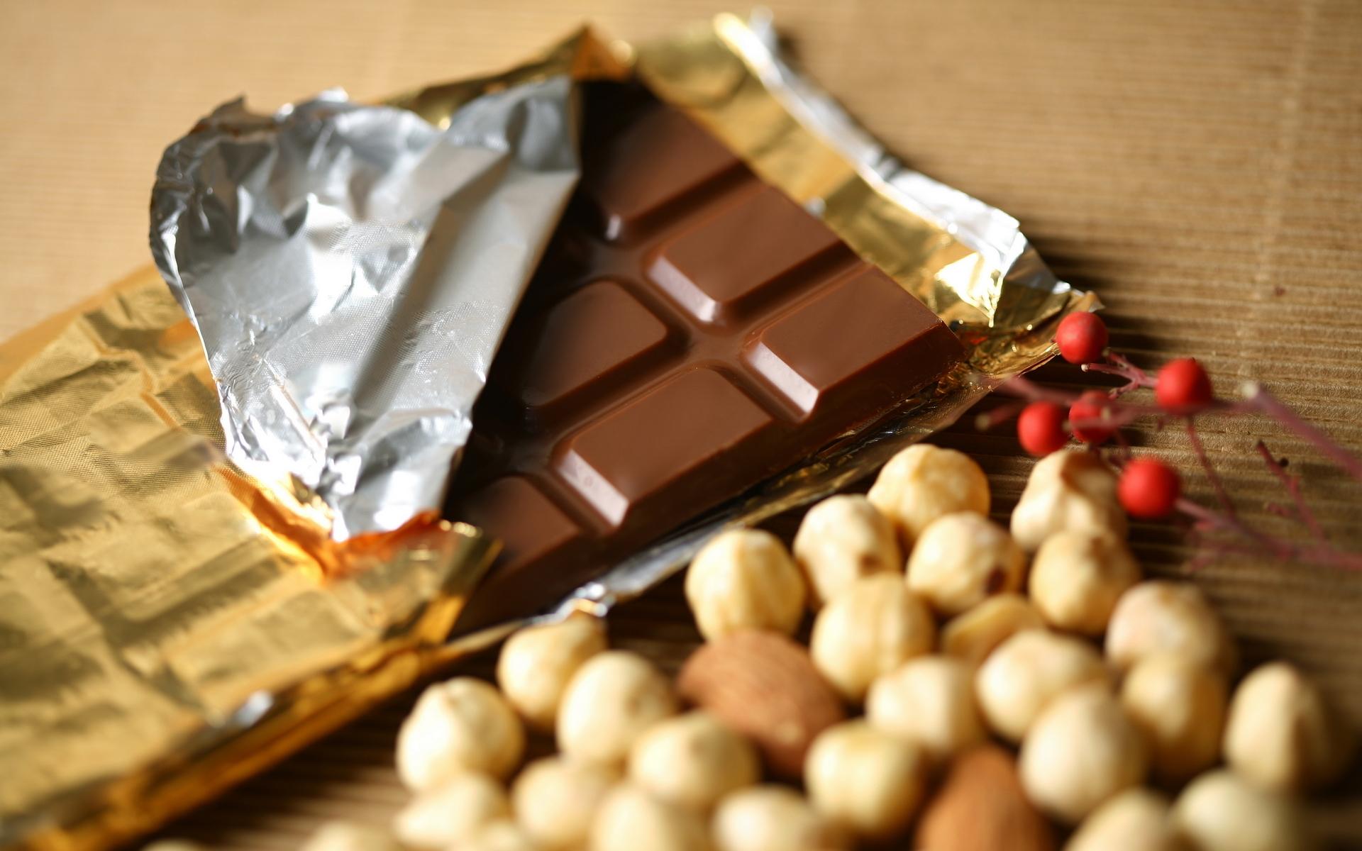 еда шоколад скачать