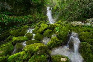 Бесплатные фото речка,камни,водопад,природа