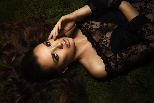 Фото бесплатно красивая девушка, модель, сексуальная девушка