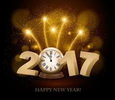 Фото бесплатно Новогодние обои, новогодние обои на 2017 год, новогодний фон