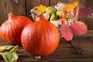 Бесплатные фото осенняя композиция из овощей и фруктов,осенние листья,корзина