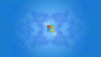 Photo desktop windows 10