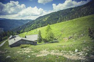 Заставки Austria, Австрия, горы