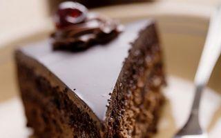 Бесплатные фото десерт,торт,шоколад,крем,слои,сладость