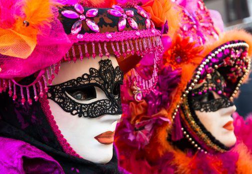 Photo free Carnival Venice, style, Venetian carnival