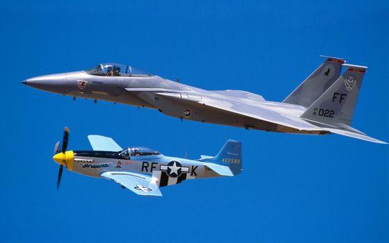 Бесплатные фото самолеты,истребители,винтовой,реактивный,небо,полет