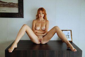 Бесплатные фото Kika, модель, эротика, красотка, девушка, голая, голая девушка