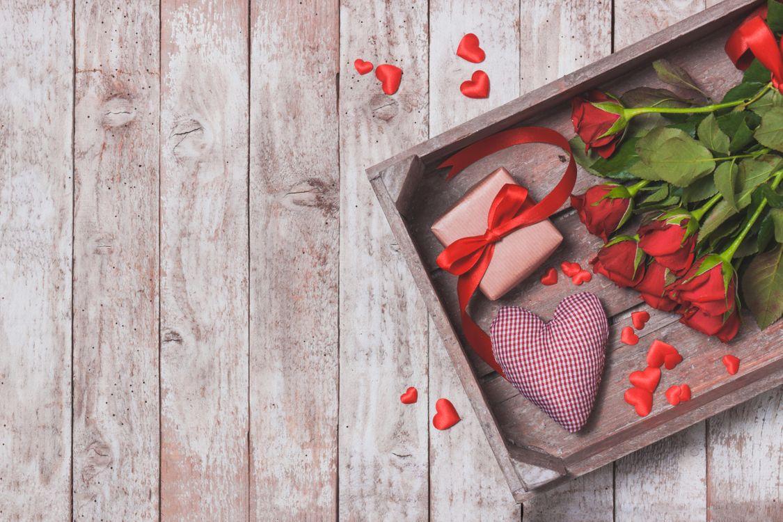 Фото бесплатно Романтический день, розы, роза - на рабочий стол