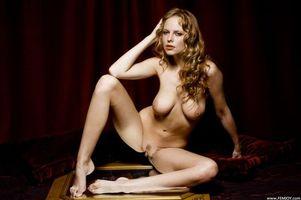 Фото бесплатно сексуальная девушка, красотка, Beatrix