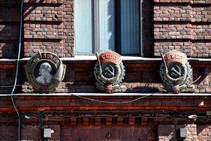Бесплатные фото архитектура,окно,ордена,кирпичи,дом,Санкт-Петербур,Ленинград