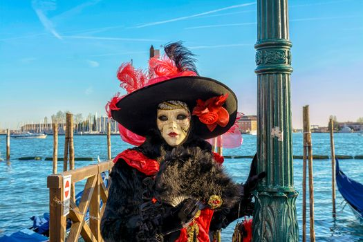 Фото бесплатно карнавал в венеции, италия, праздник