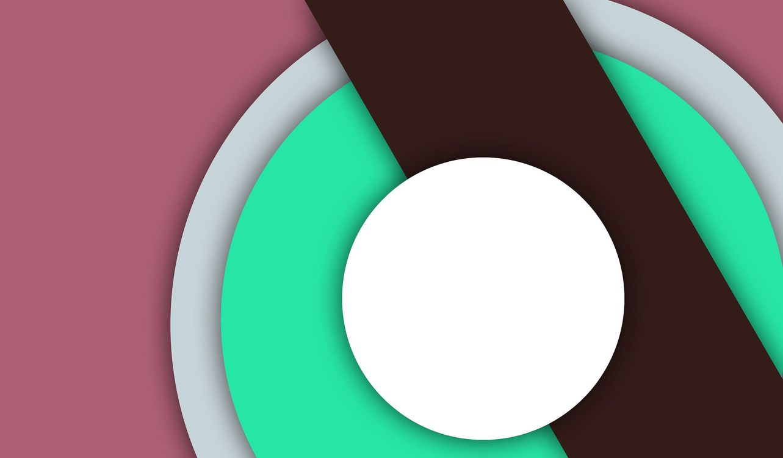 Фото бесплатно Android, lollipop, материал, дизайн, линии, абстракции, треугольники, углы, полосы, круги, текстуры, текстуры