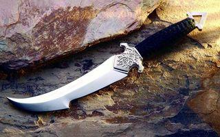 Заставки нож, кинжал, лезвие