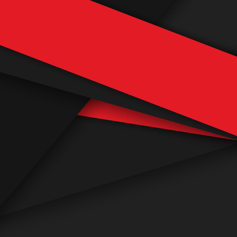 красный материальный дизайн загрузить